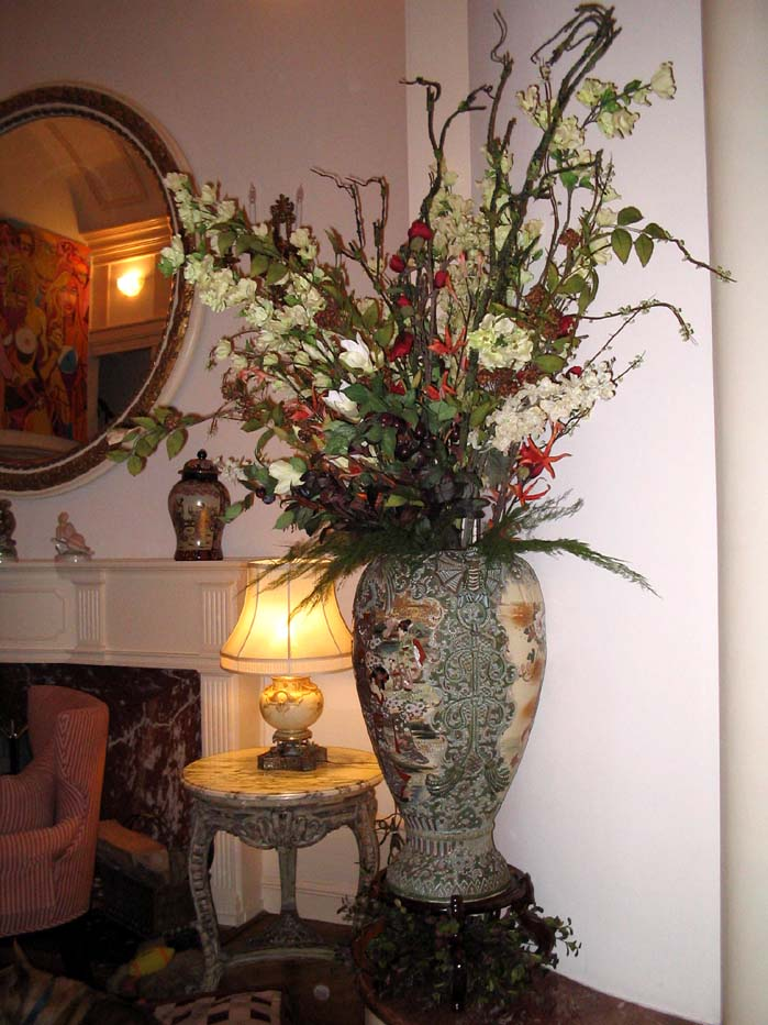 Gardens By Robert Urban Flower Arrangements Indoor